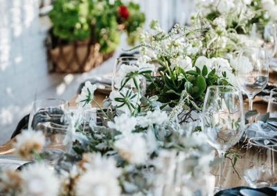Event Styling with Wild Flora Studio